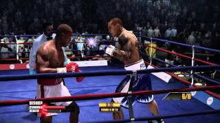 Download Fight Night Champion Greatest Of All Time Hardest Setting 1080P Full HD Episode 13 - Isaac Frost Video