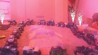 Download Freestyle! StopMotion MonsterJam World Finals 5! Video