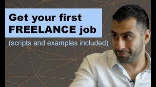 Download Getting Your First Freelance Writing Jobs Video