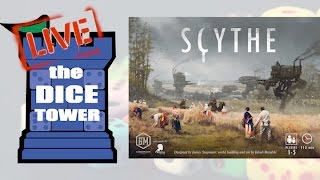 Download Dice Tower Live: Scythe Video