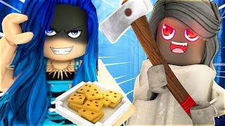 Download BECOMING GRANNY IN ROBLOX! Video