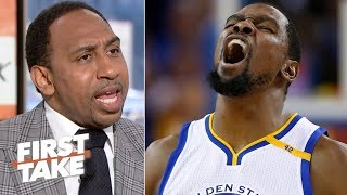 Download The Knicks have lost New York to the Nets – Stephen A. | First Take Video