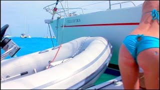 Download Captain ″CRASH″... 6 Boats Crashed in under 45 Minutes.. A NEW RECORD by a CREDIT CARD CAPTAIN!!! Video