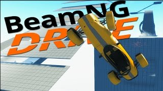 Download CHASED BY A.I. | BeamNG.Drive #12 Video