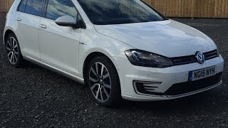 Download VW Golf GTE long term review Video