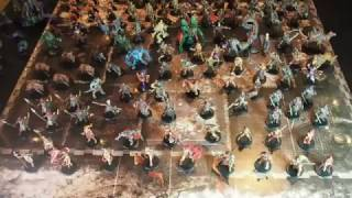 Download Conan by Monolith Painted Miniatures Video