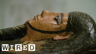Download Unmasking the Secrets That Ancient Mummies Hold | WIRED Video