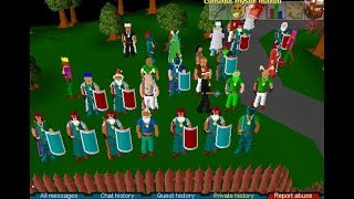 Download Runescape Classic IS CLOSING Video