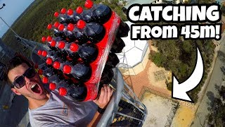 Download CATCHING 25 COCA-COLA BOTTLES from 45m! Video