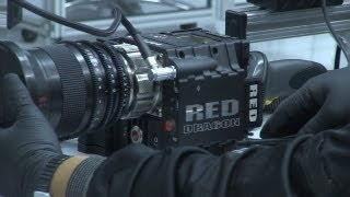 Download NAB2013: Red Dragon / Global Shutter Mount / Redray Player Video