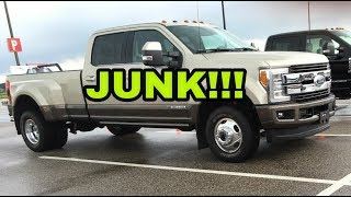 Download New Trucks are JUNK! Video