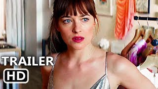 Download FІFTY SHАDES FRЕED Official Trailer # 2 (2018) Fіfty Shаdes of Grey 3, Dakota Johnson New Movie HD Video