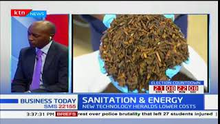 Download SANITATION AND ENERGY: Innovative solutions for farmers Video