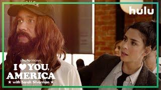 Download Jesus in A Sandwich Shop   I Love You, America on Hulu Video