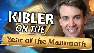 Download (Hearthstone) Kibler on the Year of the Mammoth Changes Video