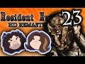 Download Resident Evil HD: Sorry to Crash Your Party - PART 23 - Game Grumps Video