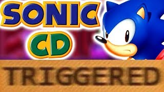 Download How Sonic CD TRIGGERS You! Video