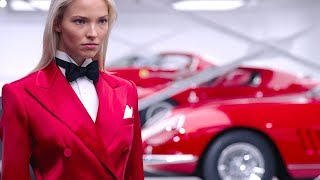 Download Ralph Lauren Fall 2017 Fashion Show Supercars + Supermodels Video Ralph Lauren Winter 2017 2018 Video