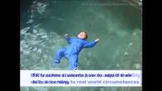 Download İnanılmaz Bebek - Havuzda Tek Başına Yüzen İnanılmaz Bebek! Video