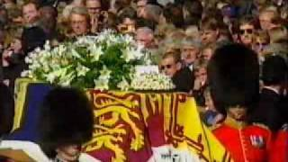 Download Princess Diana's Funeral Part 9: Buckingham Palace & The Queen Video