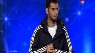 Download KEKEME RAPÇİ 'Ayhan Öztürk' -Stammering RAPPER- Video