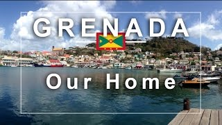 Download Working Remotely in the Caribbean - Our Home in Grenada Video