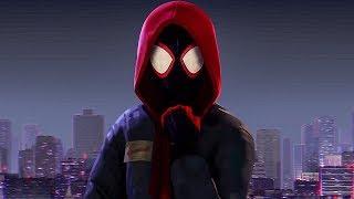 Download Майлз Моралес становится Человеком Пауком. Человек паук: Через вселенные. 2018 Video