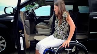 Download SPEEDY-LIFT Wheelchair Lift Video