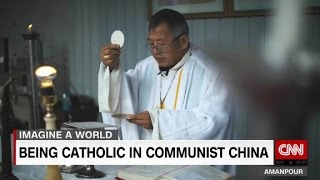 Download Life as a Catholic in China Video