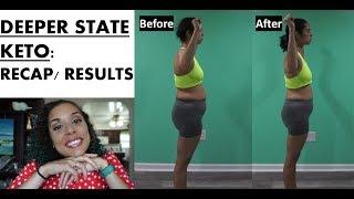 Download Deeper State Keto - Recap & Results!!! Video