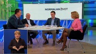 Download ANA TOMASKOVIC 13112015 Video