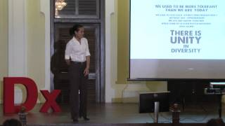 Download The Color Blind Malaysia | Syerleena A. Rashid | TEDxWeldQuayWomen Video