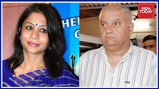 Download Peter Mukerjea Responds To Indrani's Allegations By Calling It Sinister Plot Video