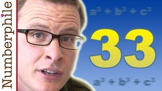 Download The Uncracked Problem with 33 - Numberphile Video