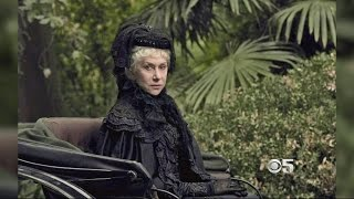 Download Helen Mirren Plays Sarah Winchester Of 'Mystery House' Fame Video