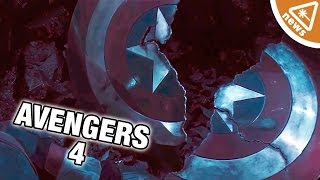 Download Did Kevin Feige Confirm Our Avengers 4 Theory? (Nerdist News w/ Jessica Chobot) Video
