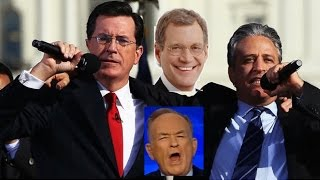 Download Best of Bill O'Reilly Owned by Letterman, Stewart, Colbert Video