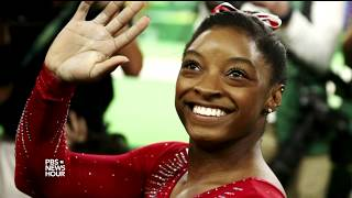 Download Gymnasts' wrenching testimonies detail doctor's sexual abuse, cast light on dark Olympic secret Video
