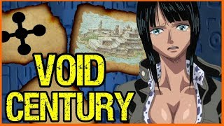 Download THE VOID CENTURY: Everything We Know - One Piece Theory Video