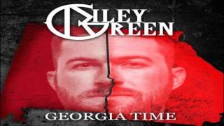 Download Riley Green Georgia Time HQ Video