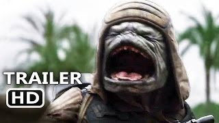 Download STAR WARS Rogue One - ALL TV Spots Compilation (2016) Sci-Fi Movie HD Video