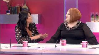 Download Loose Women: Geraldine McQueen Video