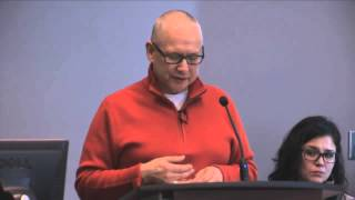 Download David Newhouse - SFU-UBC Indigenous Graduate Student Symposium Video