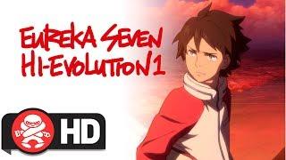 Download Eureka Seven Hi-Evolution - Official English Trailer Video