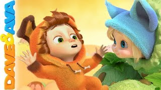 Download 🍉 Kids Videos | Dave and Ava Nursery Rhymes 🍉 Video
