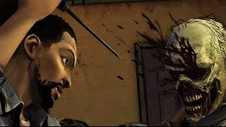 Download Top 10 Telltale's The Walking Dead Characters Video