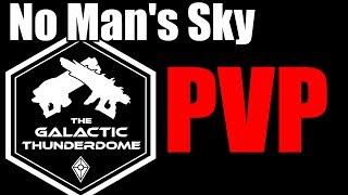 Download No Man's SKy, PVP BATTLE Video