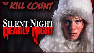 Download Silent Night, Deadly Night (1984) KILL COUNT Video