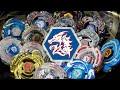 Download L-Drago: Beyblade GENERATION MARATHON BATTLE Video