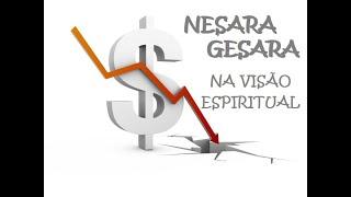 Download AO VIVO - Nesara & Gesara, Quebra Financeira Mundial, numa visão espiritual Video